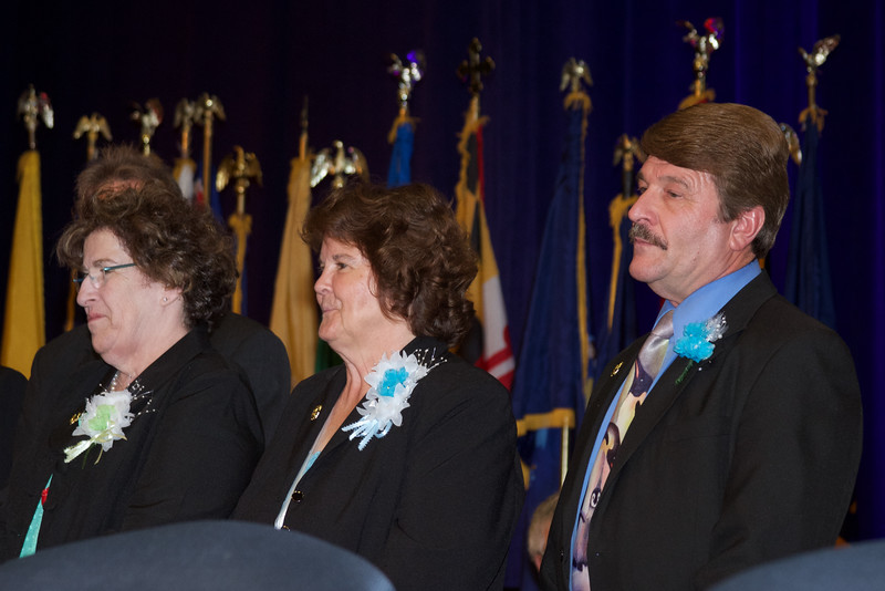Auxiliary Board - Friday Afternoon Session 124052