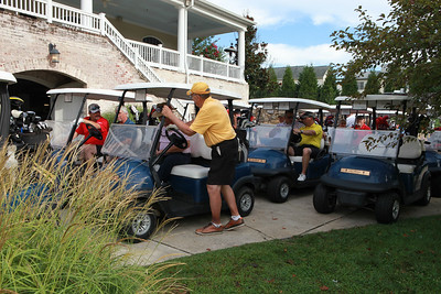 Golf Tournament 085632