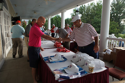 Golf Tournament 075349