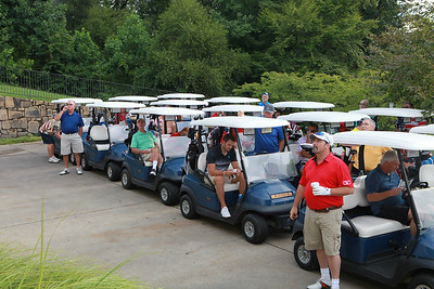 Golf Tournament 085440