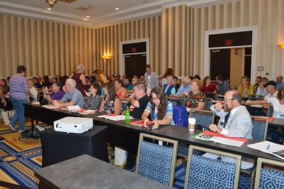 State Editors Meeting 101846
