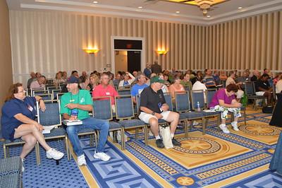 Thrift Savings Plan Seminar 160415