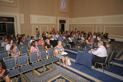 First Timers Seminar 162557