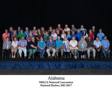Alabama State Photo 125428 Titled