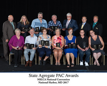State Agregate PAC Awards 162513 Titled