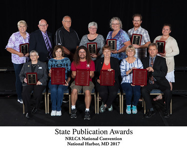 State Publication Awards 171120 Titled
