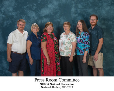111 Press Room Committee - Titled 172423