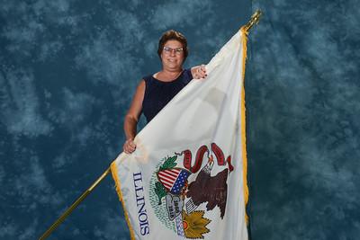 111 Lisa Grubar Illinois State President Flag Ceremony 155219