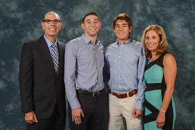 Michael Gan & Family 134536