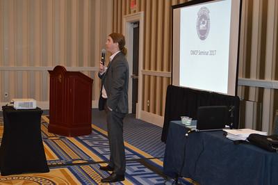 OWCP Seminar - Devin Cassidy 190012