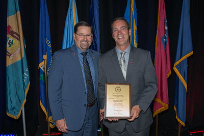 Labor Relations Special Assignment Committee Award 165612