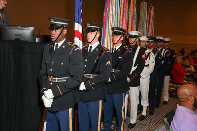 Flag Ceremony 085626