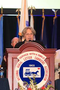 Flag Ceremony - Jeanette Dwyer 093644