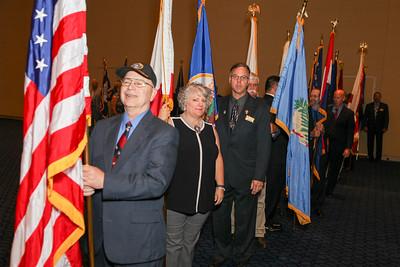 Flag Ceremony 090020