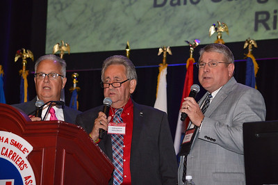 Flag Ceremony - Trio 092924