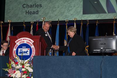 Joint Opening Session - Chuck Head 144733