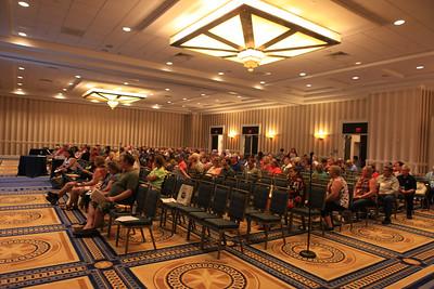 Retirement Benefits Seminar Q&A 184408