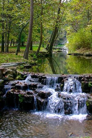 Missouri Falls