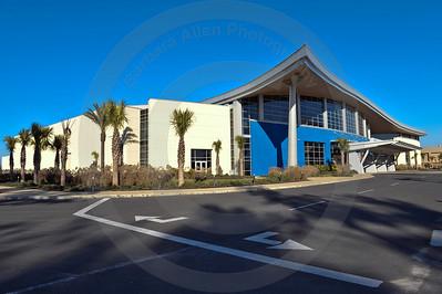 Coast Convention Center
