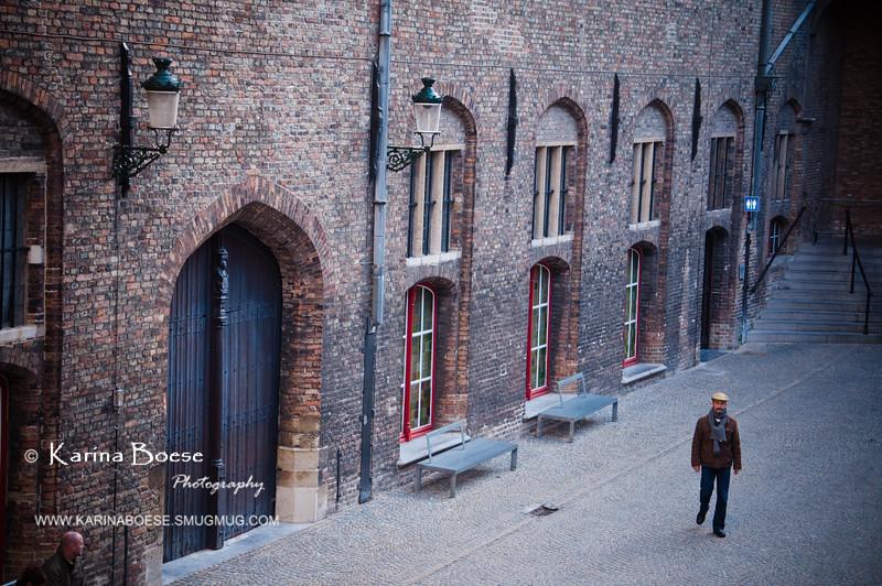 Day 51 - In Bruges<br /> Mon. December 2, 2013
