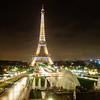 Day 48 - Eiffel Tower<br /> Fri. November 29, 2013