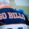 Go Home Bills<br /> Mon. Nov. 5, 2012 (day 239)<br /> <br /> Have a safe trip!<br /> <br /> We had a great time at the game yesterday, thanks to Mark & Josie.  <br /> Followed by another great time with the Bills fans- thanks to Brian. Those Sahlen's hot dogs are really tasty, I must admit.