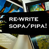"SOPA/PIPA Protest Day<br /> Wed. Jan 18, 2012 (day 61)<br /> <br /> The bills have good purposes.. they just need to rewrite bunch of them!  <br /> -and this is my opinion. You can have your own. <br /> <br /> There are good videos, I think, that explain how this bill work:<br /> <br /> <a href=""http://www.khanacademy.org/video/sopa-and-pipa?playlist=American"">http://www.khanacademy.org/video/sopa-and-pipa?playlist=American</a>+Civics<br /> <a href=""http://virtualphotographystudio.com/photographyblog/2012/01/why-sopa-pipa-affect-all-of-us/"">http://virtualphotographystudio.com/photographyblog/2012/01/why-sopa-pipa-affect-all-of-us/</a>"