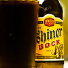 Beer Time<br /> Tue. Dec. 20, 2011 (Day 32)<br /> <br /> I'm having Texas beer... yum!