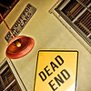 Dead End<br /> Thu. Dec. 15, 2011 (Day 27)<br /> <br /> I'm exhausted... whatever is going on at the office- makes me very tired lately.<br /> Then today, I have to do my Christmas shopping.  That's double exhausting!