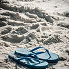 Flip Flop<br /> Tue. July 3, 2012 (day 209)<br /> <br /> Still processing the files from Destin, Florida...