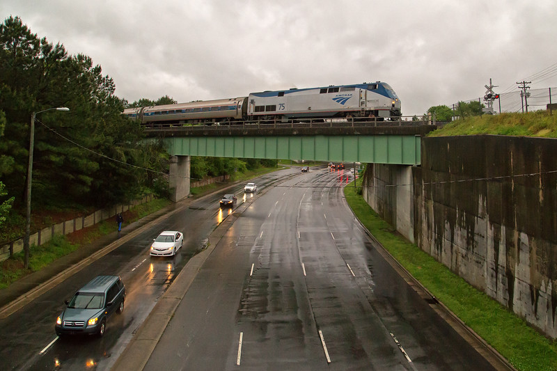 Durham Express