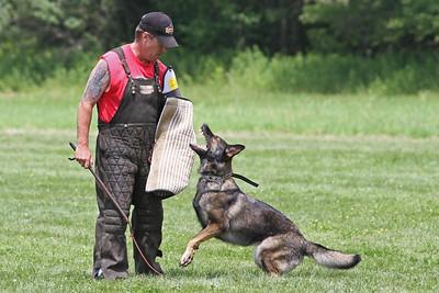 Dexe Regional Training Weekend 2010