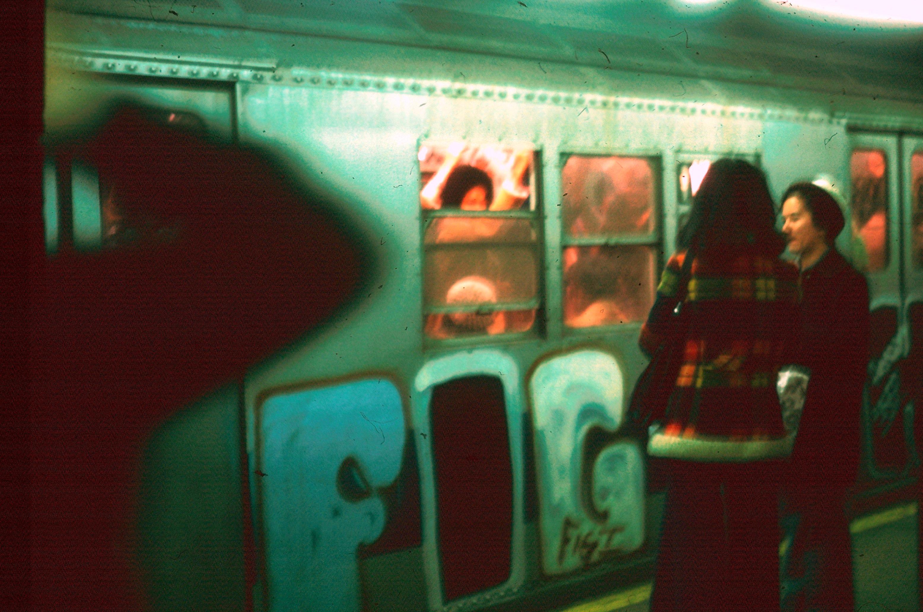 new york city subway graffiti. new york city subway graffiti.