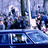 KANSAS CITY MISSOURI, 1969 EISENHOWER FUNERAL CAR