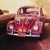 Age of Aquarius - My 1959 Volkswagen