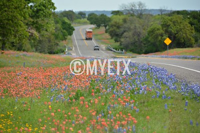 Hill Country Highways
