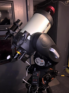"Celestron Edge HD 8"" SCT"