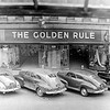"The Golden Rule Department Store in Logansport, Indiana was the ""Schmitt"" family business over 102 years and through 3 generations."