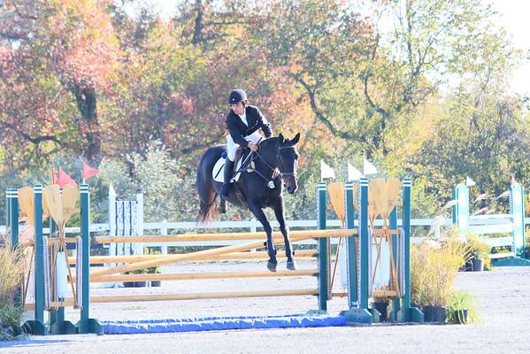 Fair Hill International Show Jumping  Two Star