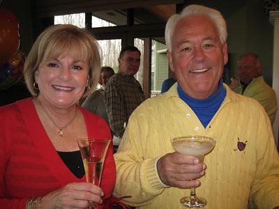 Charlene and Joe Sprolles