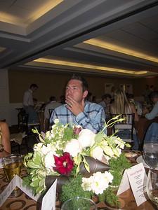 Brian thinking