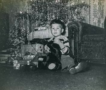 An early Christmas in Kalamazoo