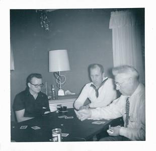 Uncle Mel, Dad and Grandpa Cupidro