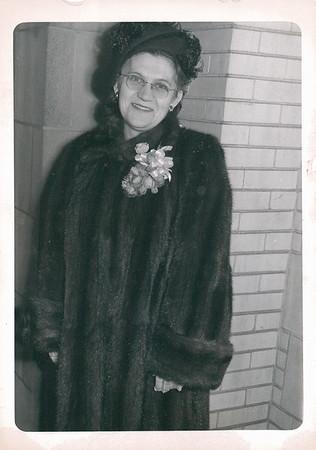 Grandma Cupidro