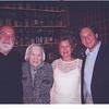 Bill, Mom, Gisela and John