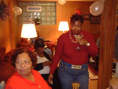 2006-2-4 Gwen's Birthday Party 00017