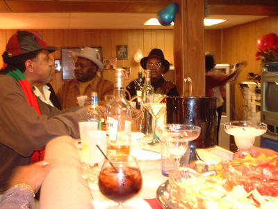 2006-2-4 Gwen's Birthday Party 00022