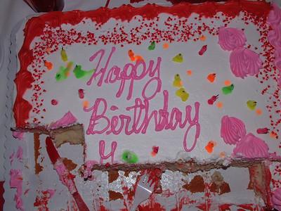 2006-2-4 Gwen's Birthday Party 00008