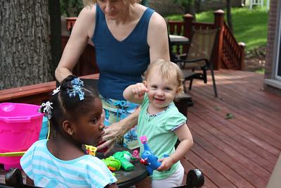 20090702 Visiting Sophia 025