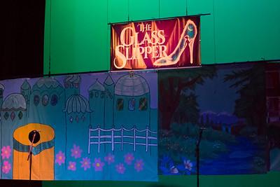 Hailey & Blake School Show